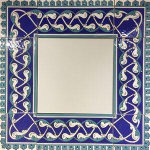 Aqua Tile Panel – $55