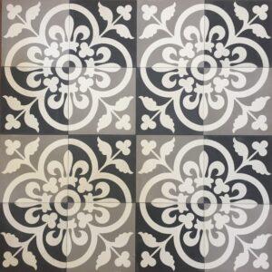 Venezia – Cement Tile Mix Set of 16 tiles – $99