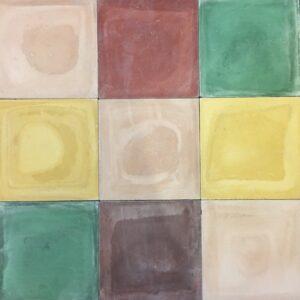 Cement Tile mix Colour Jumble BIG $66 OUT OF STOCK
