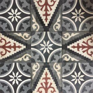 Cement Tile Mix Sultans Blend – $99