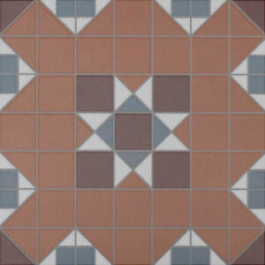 Kensington Tessellated Panel R10