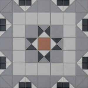 Magill Tessellated Panel R10