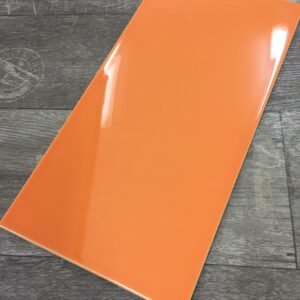 Orange Tile $4.40ea tile