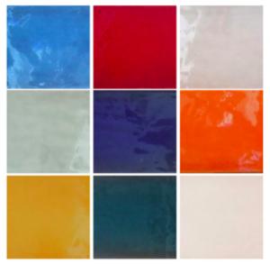 Ripple Colors Range