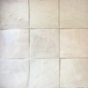 Tiles of Ezra