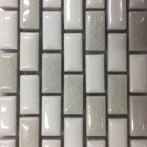 The Tile Studio Mosaics Range Brick Road