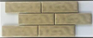 The Tile Studio Mosaics Range Uptown Brown