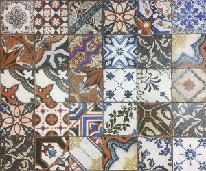 Rustic Lisbon