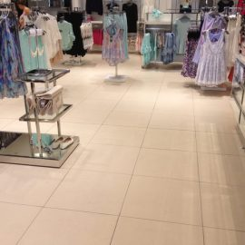 Shopfitting