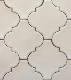 Arabesque White