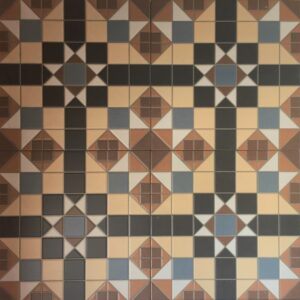 Toorak Tessellated Panel